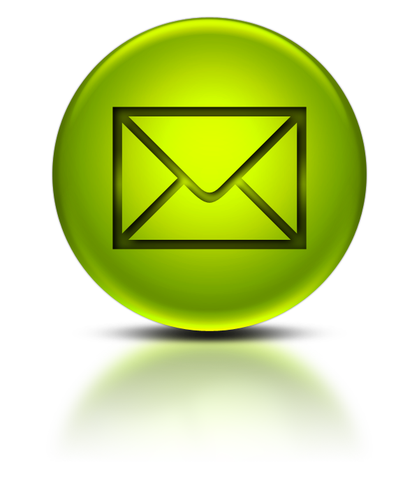 email verde
